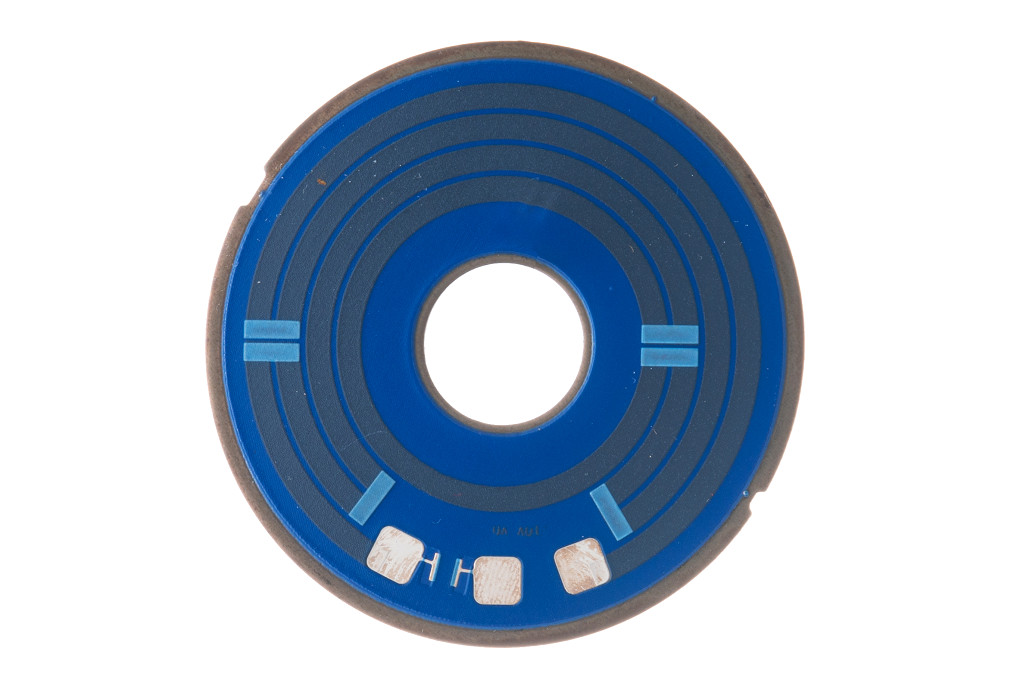 Thick Film Heating Element Thick Film Heating Element