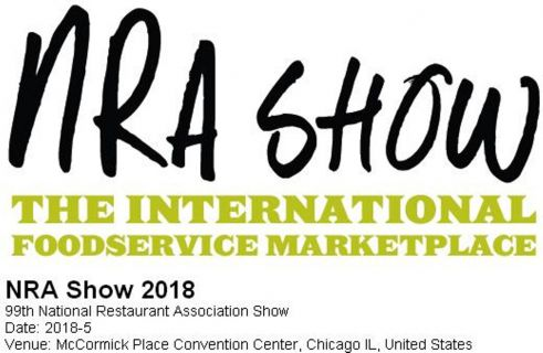 2018 National Restaurant Association Show