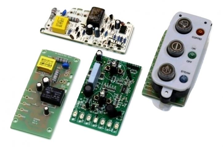 PRINTED CIRCUIT BOARD ASSEMBLY - Product - SINO-JAPAN ELECTRIC